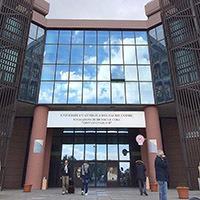 Gemelli Molise di Campobasso - Fondazione Policlinico Universitario Agostino Gemelli IRCCS