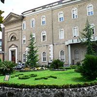 Ospedale Sacro Cuore di Gesù Fatebenefratelli