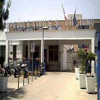 Ospedale San Giuliano di Giugliano in Campania - ASL Napoli 2 Nord