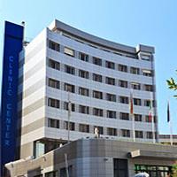 Casa di Cura Clinic Center di Napoli