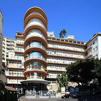 Clinica Mediterranea di Napoli