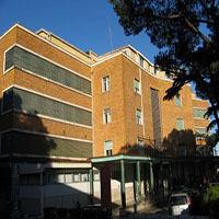 Casa di Cura Nostra Signora di Lourdes di Massa di Somma