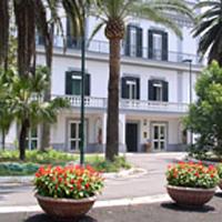 Stazione Climatica Bianchi di Portici