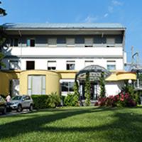 Villa Esther di Avellino - La Nuova Domiziana