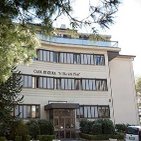 Casa di Cura Villa dei Pini di Avellino