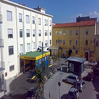 Presidio Ospedaliero Maria Addolorata di Eboli - ASL Salerno