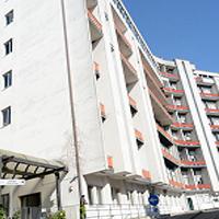 Presidio Ospedaliero San Luca - ASL Salerno
