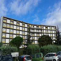 Presidio Ospedaliero Santa Maria della Speranza - ASL Salerno