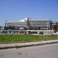 Ospedale Santa Maria delle Grazie di Pozzuoli - ASL Napoli 2 Nord