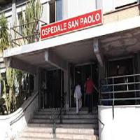 Ospedale San Paolo di Napoli - ASL Napoli 1 Centro
