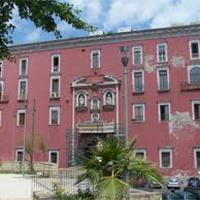 Struttura Polifunzionale San Gennaro di Napoli