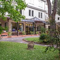 Casa di Cura di Riabilitazione G. F. Montesano - Gruppo SILBA