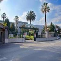 Ospedale Amico Gaetano Fucito