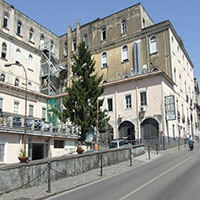 Presidio Ospedaliero Santa Maria Incoronata dell'Olmo
