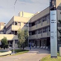 Presidio Ospedaliero G. Tatarella di Cerignola - ASL Foggia