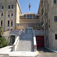 Ospedale Santa Caterina Novella di Galatina - ASL Lecce