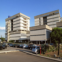 Ospedale Sacro Cuore di Gesù di Gallipoli - ASL Lecce
