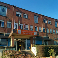 Ospedale San Luigi Gonzaga