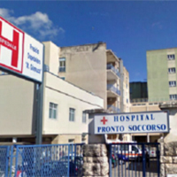 Presidio Ospedaliero Orientale di Manduria - ASL Taranto