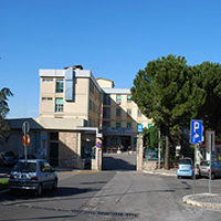Presidio Ospedaliero Valle d'Itria di Martina Franca - ASL Taranto