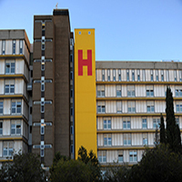 Ospedale San Paolo di Bari