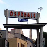 Ospedale San Giacomo di Monopoli - ASL Bari
