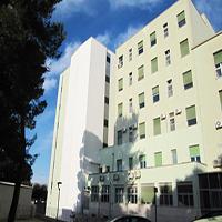Ospedale Santa Maria degli Angeli di Putignano - ASL Bari