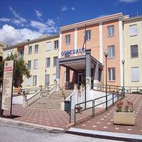 Presidio Ospedaliero San Camillo de Lellis di Manfredonia - ASL Foggia