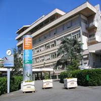 Ospedale Francesco Ferrari di Casarano - ASL Lecce