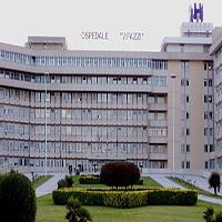 Ospedale Vito Fazzi di Lecce - ASL Lecce