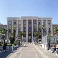 Consorziale Policlinico di Bari