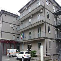 Plesso Ospedaliero di Lauria