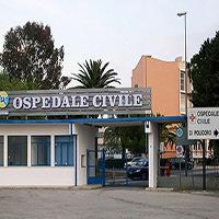 Presidio Ospedaliero Giovanni Paolo II di Policoro - ASL Matera