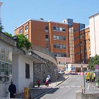 Ospedale di Corigliano - ASP Cosenza