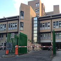 Ospedale di Rossano - ASP Cosenza