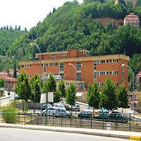 Presidio Ospedaliero Beato Angelico - ASP Cosenza