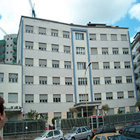 La Madonnina di Cosenza - Ospedali Riuniti IGreco