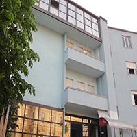 Casa di Cura Scarnati