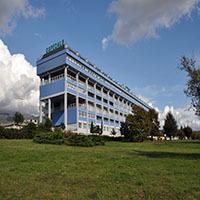 Presidio Ospedaliero di Lamezia Terme - ASP Catanzaro
