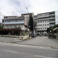 Presidio Ospedaliero di Tropea - ASP Vibo Valentia