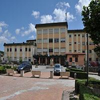 Ospedale di Soveria Mannelli - ASP Catanzaro