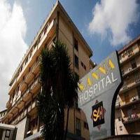 Casa di Cura Sant'Anna Hospital di Catanzaro