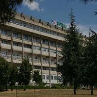 Presidio Ospedaliero di Serra San Bruno - ASP Vibo Valentia