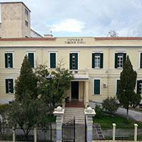 Ospedale Tiberio Evoli di Melito di Porto Salvo - ASP Reggio Calabria