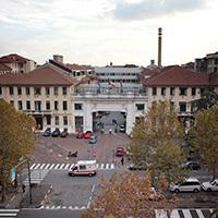 Presidio Ospedaliero Molinette - AOU Città della Salute e della Scienza
