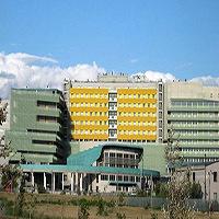 Azienda Ospedaliera Mater Domini