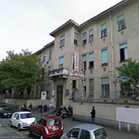 Presidio Ospedaliero Dermatologico San Lazzaro - A.O.U. Città della Salute e della Scienza