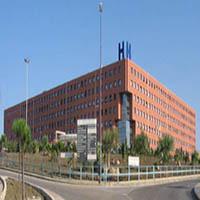 Presidio Ospedaliero San Giovanni di Dio di Agrigento - ASP 1 Agrigento