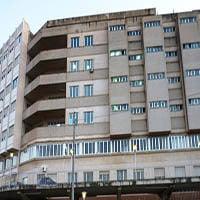 Presidio Ospedaliero San Giacomo D'Altopasso