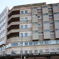 Presidio Ospedaliero San Giacomo d'Altopasso di Licata - ASP 1 Agrigento